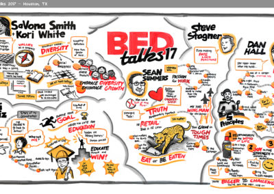 Mattress Firm BEDtalks 2017