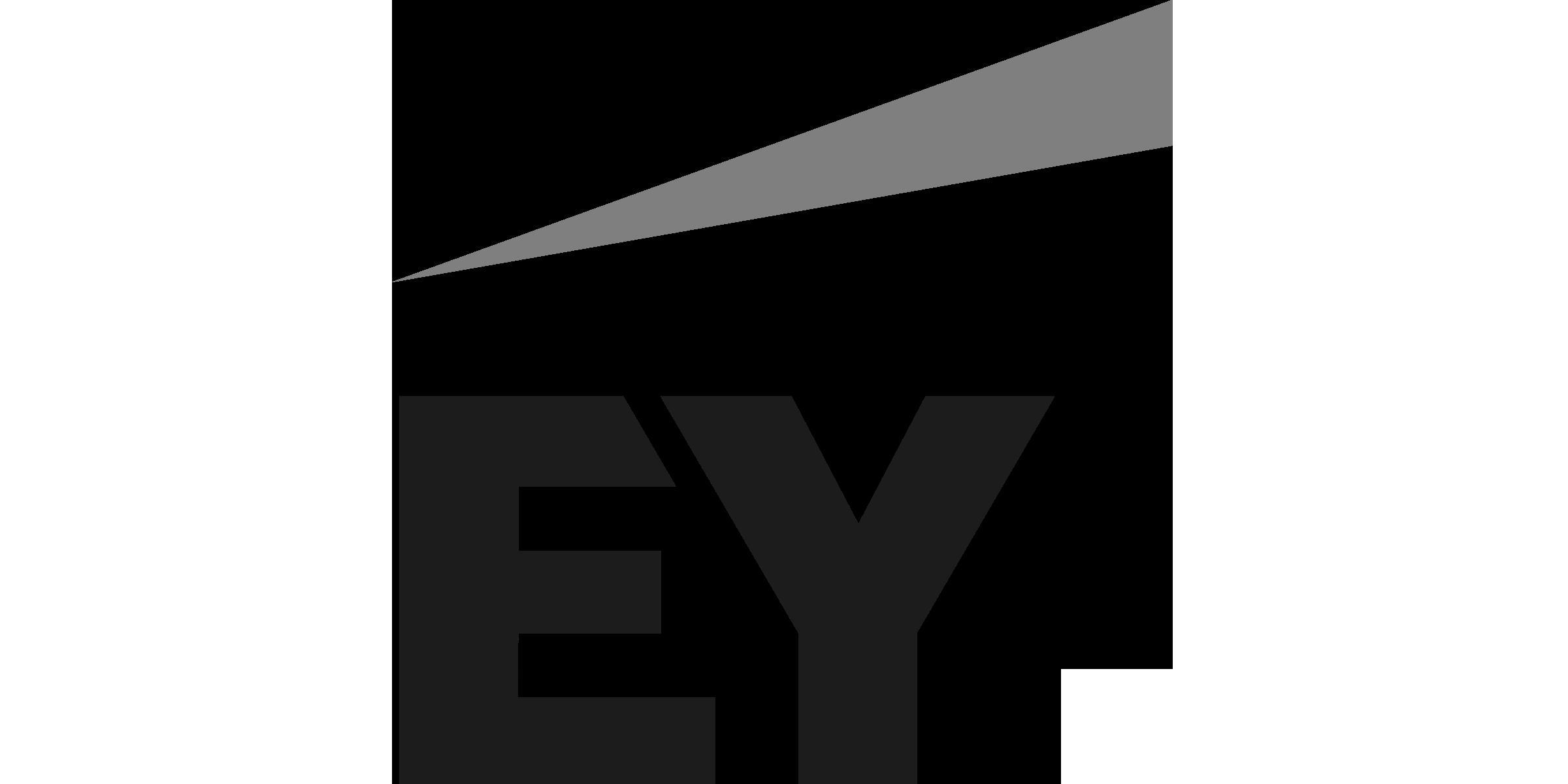 Ernst & Young logo