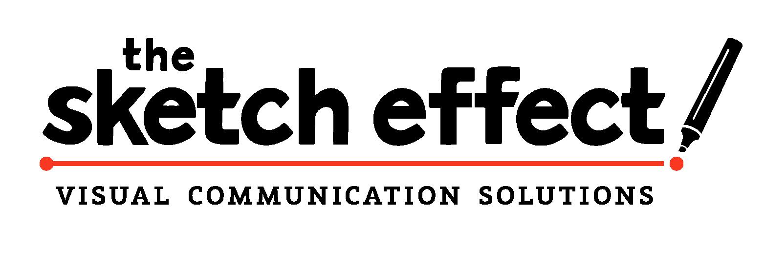 The Sketch Effect logo